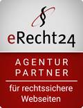 eRecht24 · Agentur-Partner